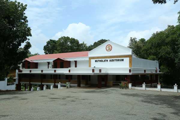 Mutholath Auditorium
