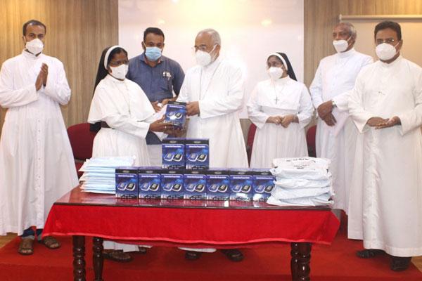 Medical Equipment Distribution