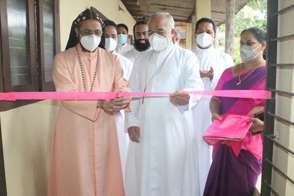 Knanaya Malankara Punarika Shatabdi Activities Inauguration – Implemented by KSSS