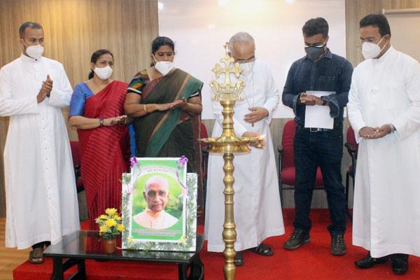 Msgr. Augustine Kandathil Remembrance